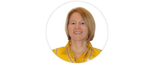 Claudia Zini, Einrichtungshauschefin IKEA Rothenburg