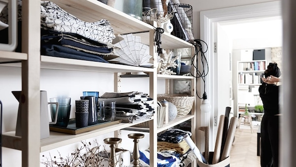 cleaning-up-winter-mess-IKEA living inspiration