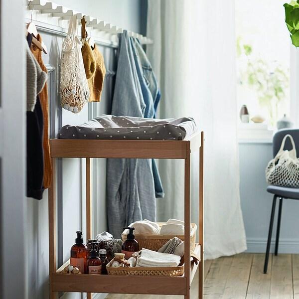 Cliquez pour explorer la page 121 du catalogue IKEA.