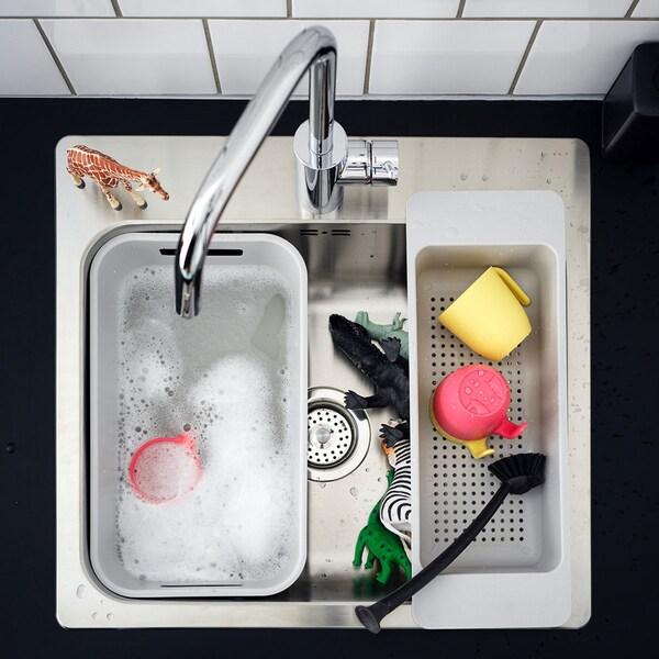 Cliquez pour explorer la page 258 du catalogue IKEA.