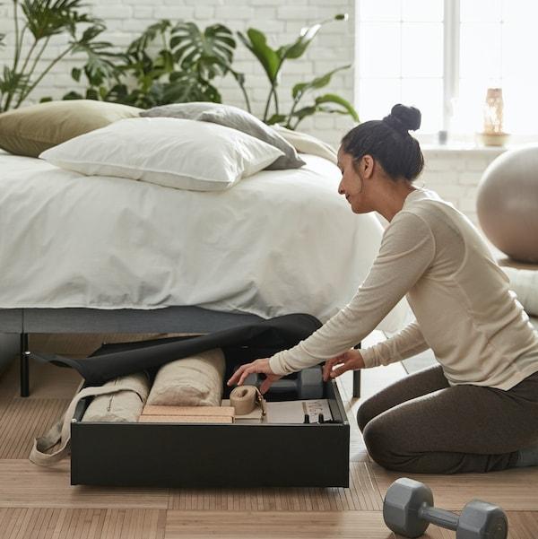 Co powinna zawierać domowa siłownia?