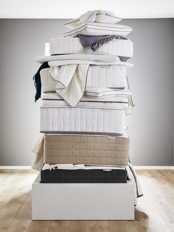 colchones IKEA