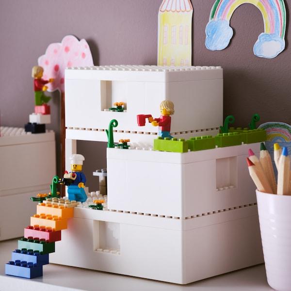 colección LEGO IKEA