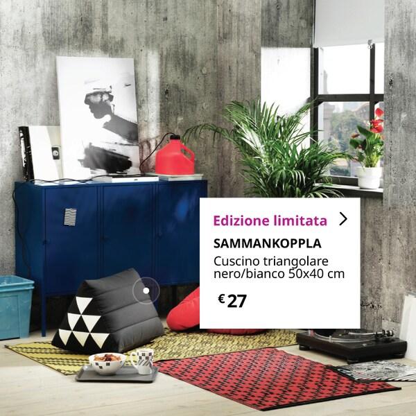 Collezione in edizione limitata SAMMANKOPPLA