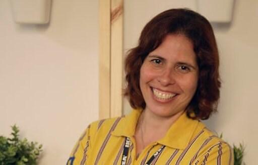 Columba - Errefuxiatua Espainian eta IKEA taldeko langilea