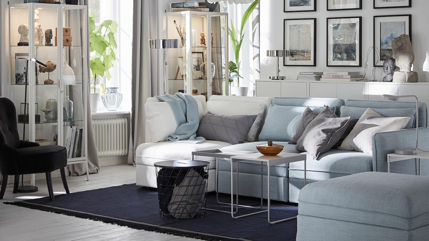 Top Inspiring Ikea Hemnes Living Room Multitude 5559 Wtsenates
