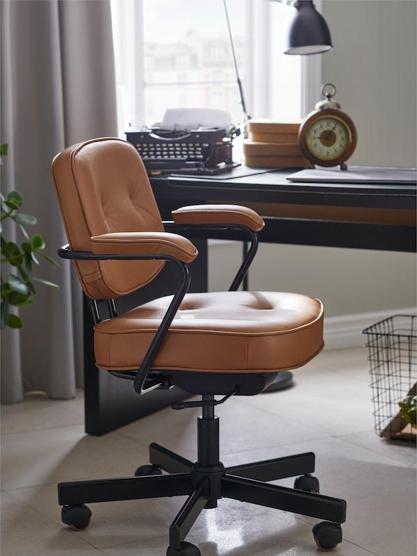 Comment aménager un espace de travail ergonomique.