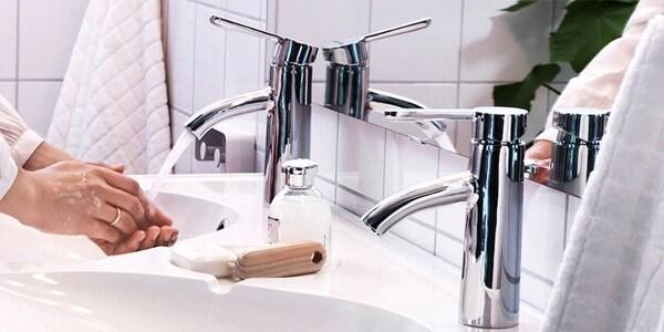 Cómo ahorrar agua: cada gota cuenta