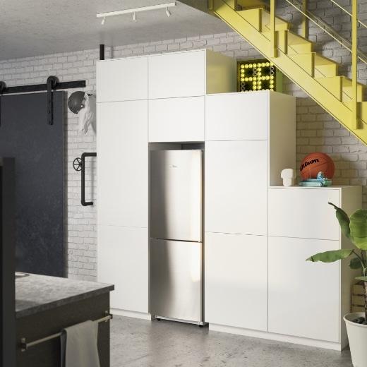 ¿Cómo comprar el frigorífico perfecto?