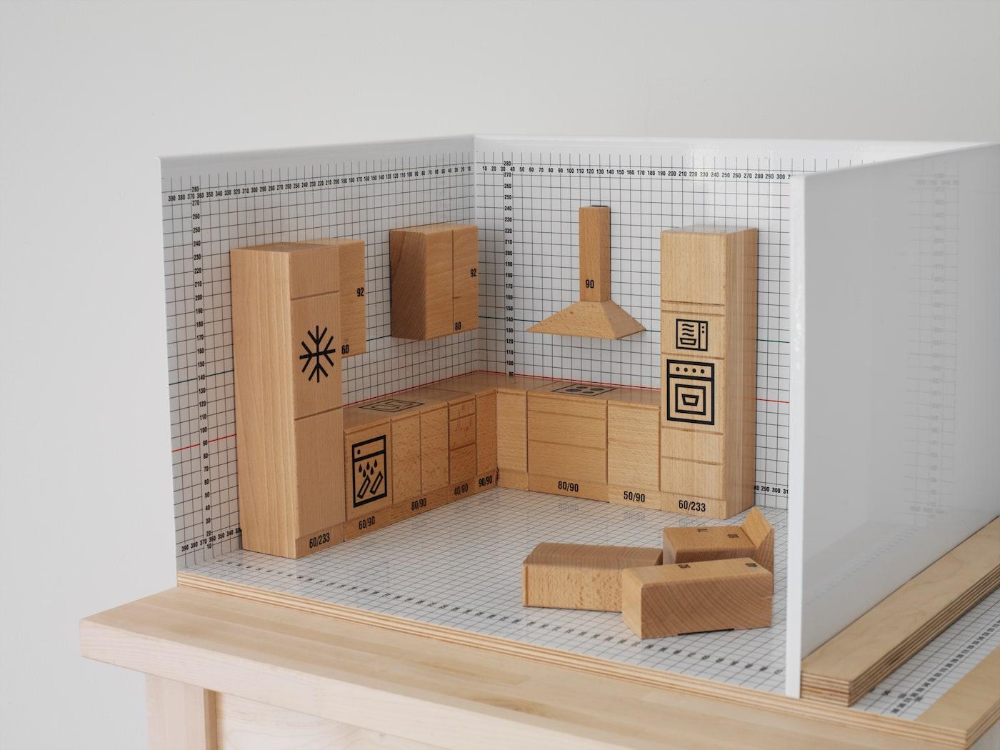 Cómo diseñar una cocina con IKEA