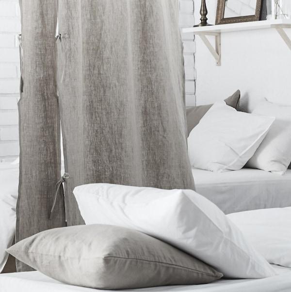 Cómo elegir tu ropa de cama