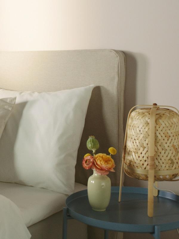 Como elixir materiais máis sostibles para a túa casa.