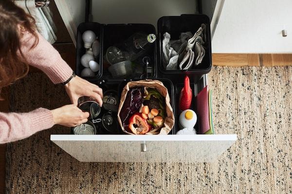 Cómo reciclar correctamente