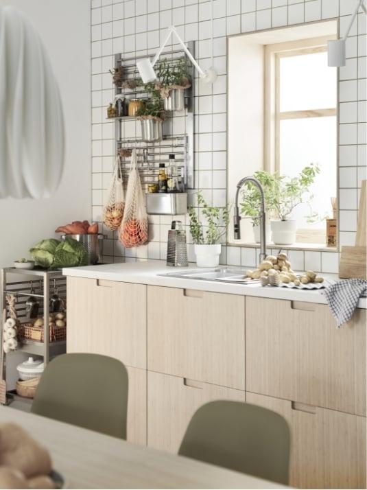 Comprar tu cocina en IKEA es más fácil de lo que piensas