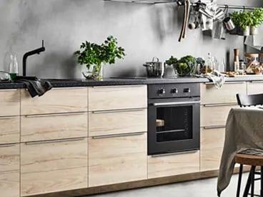 design dit eget køkken ikea