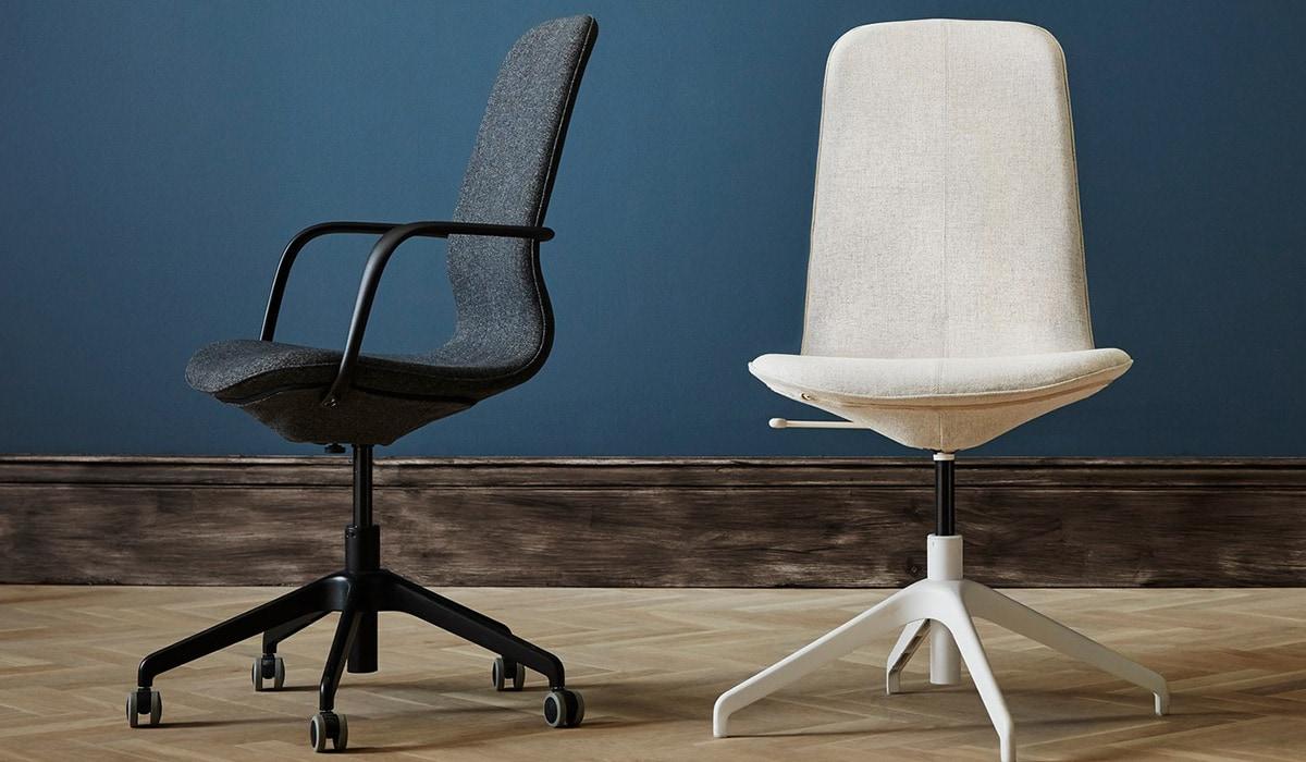 Configurateur de chaise de bureau