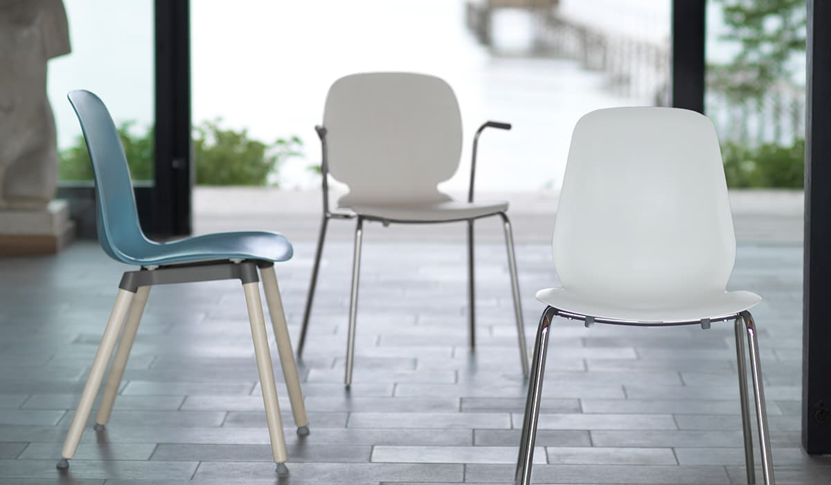 Configurateur de chaise