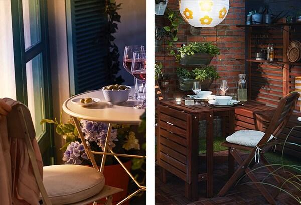 Productos de Jardín y Terraza - IKEA