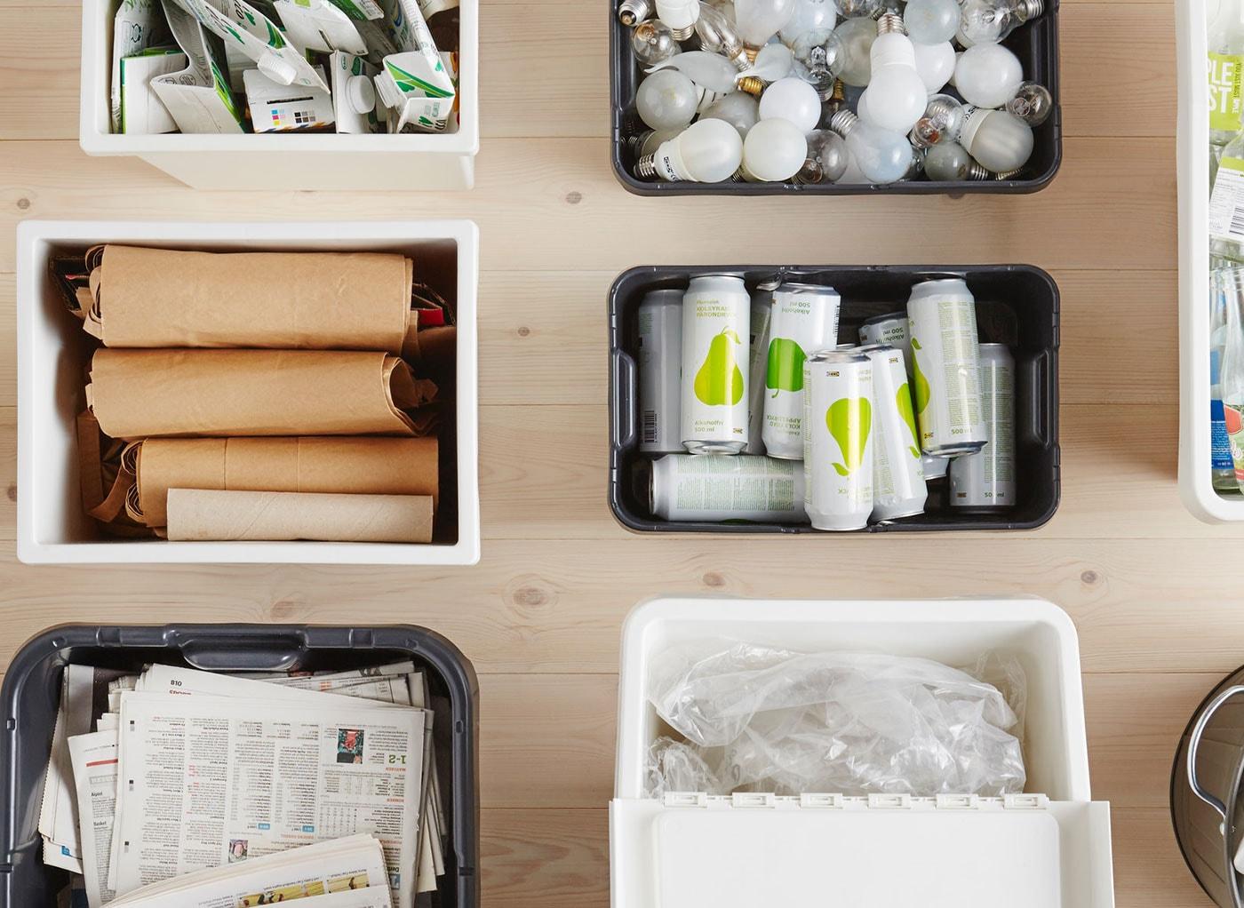Consejos para reducir el uso de plásticos en nuestro día a día