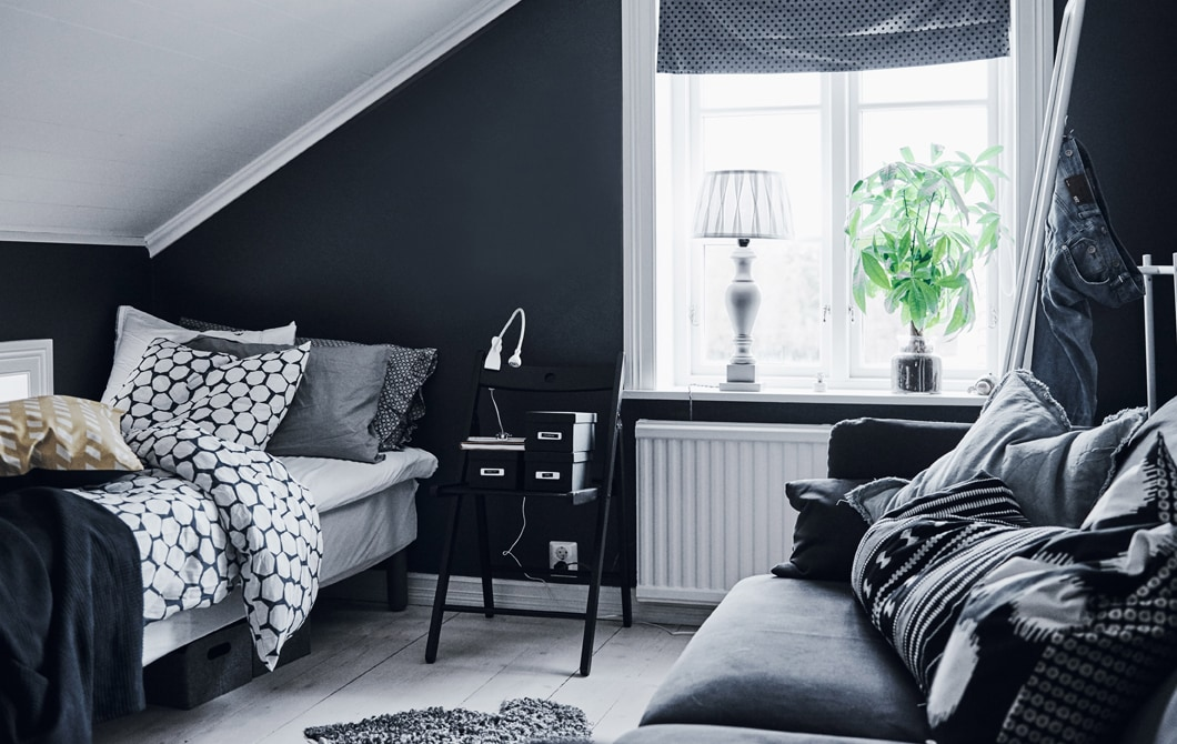 ideas to create a cool yet practical teen bedroom  ikea ca