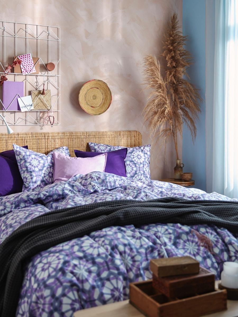 Sogni di Andalusia in camera da letto - IKEA IT
