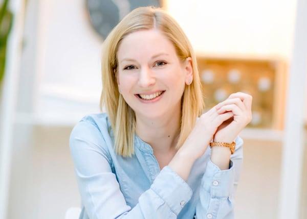 Cornelia Obitz, Projektleiterin