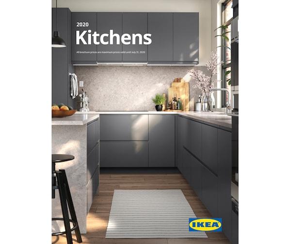 The 2020 IKEA Catalogue is here! - IKEA CA