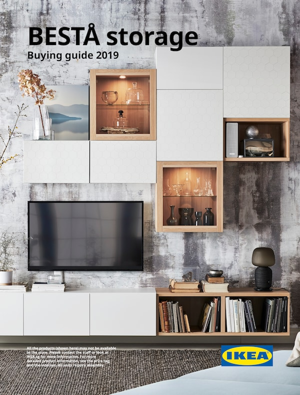 Cover for the BESTA Buying Guide