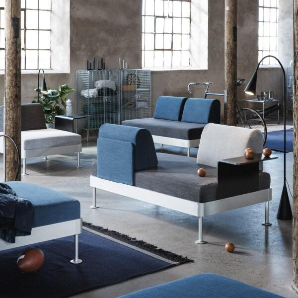 Collezione delaktig ikea - Crea il tuo divano ...