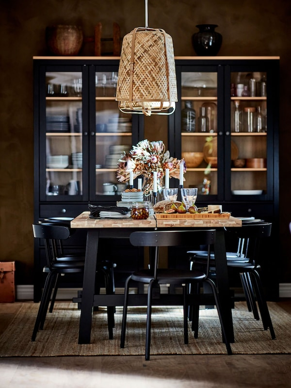 Create your dream dining room
