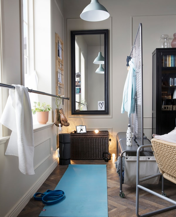 Design Your Own Home Gym: A Space For Mindfulness