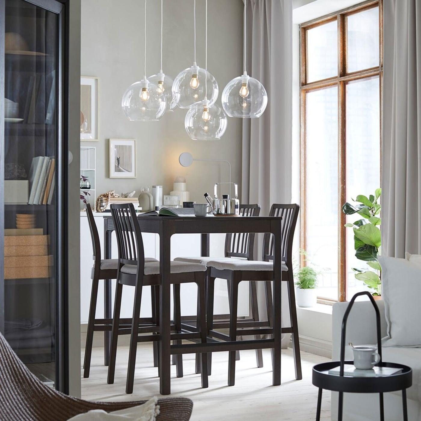 Inspiration Et Idees Pour La Salle A Manger Ikea Suisse