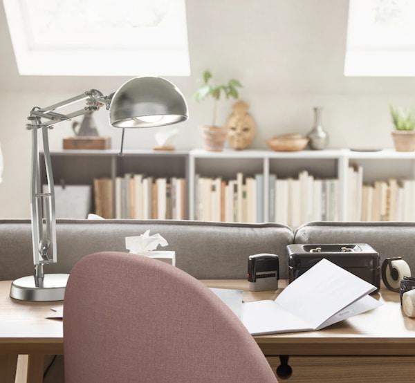 Criar um escritório em casa