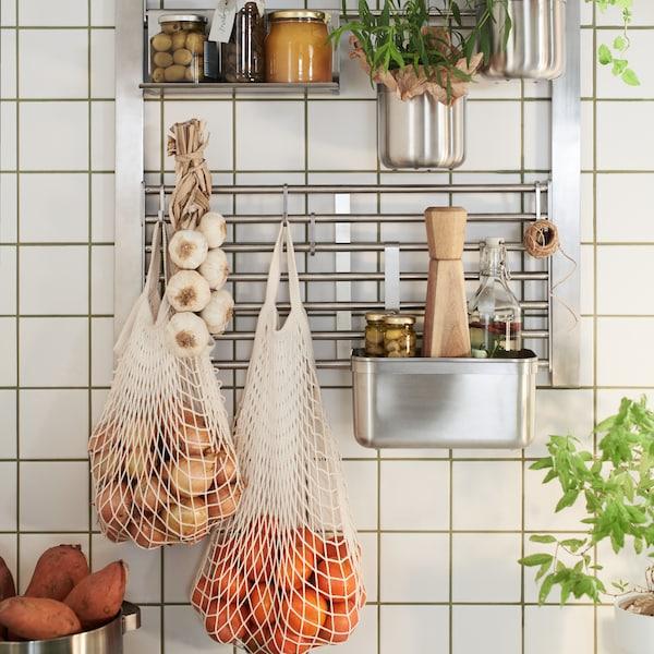 Csak 5 lépésre vagy a fenntartható konyhától.