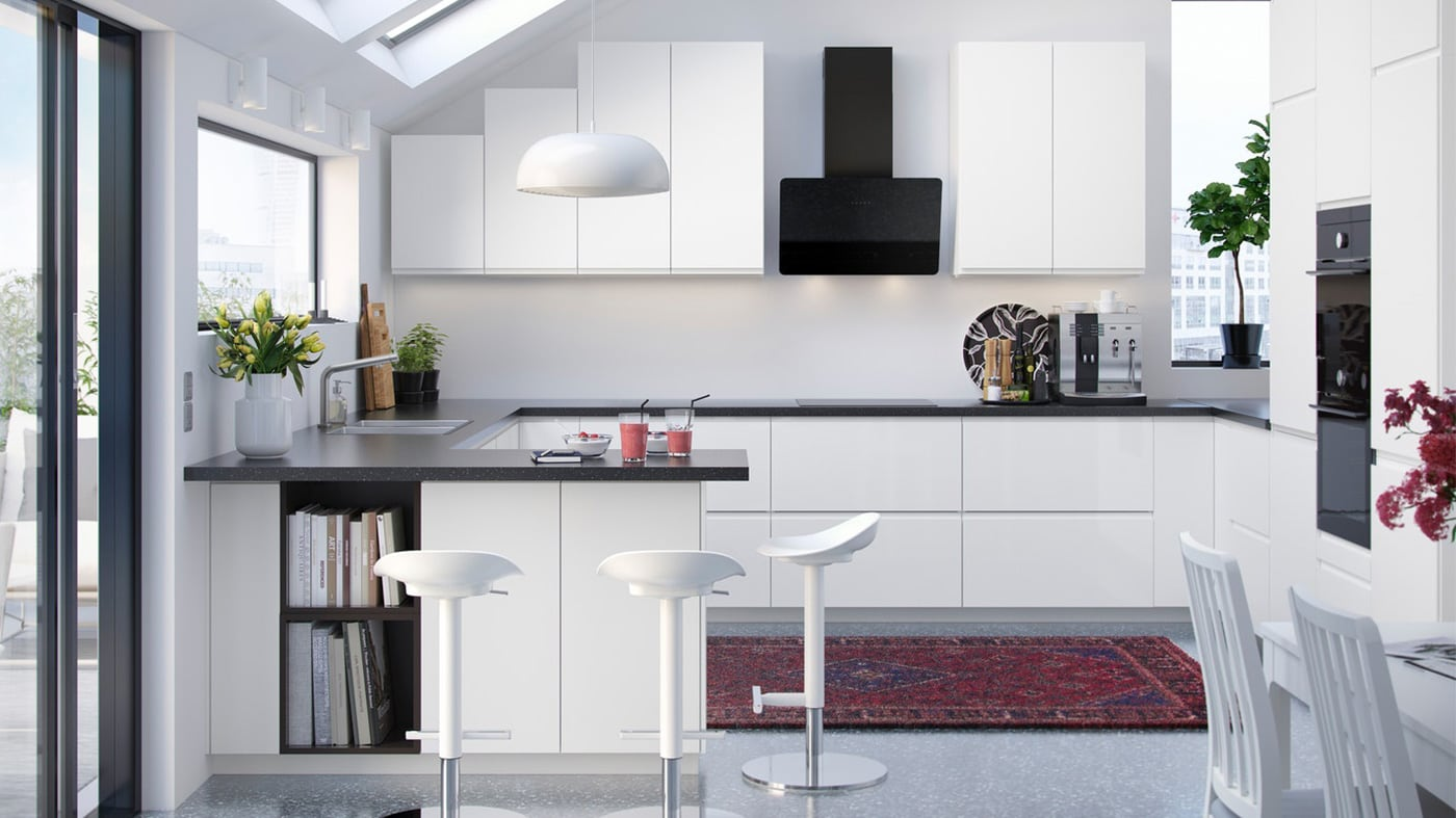 Ikea Accessori Interni Per Mobili Cucina.Realizza La Cucina Dei Tuoi Sogni Ikea It