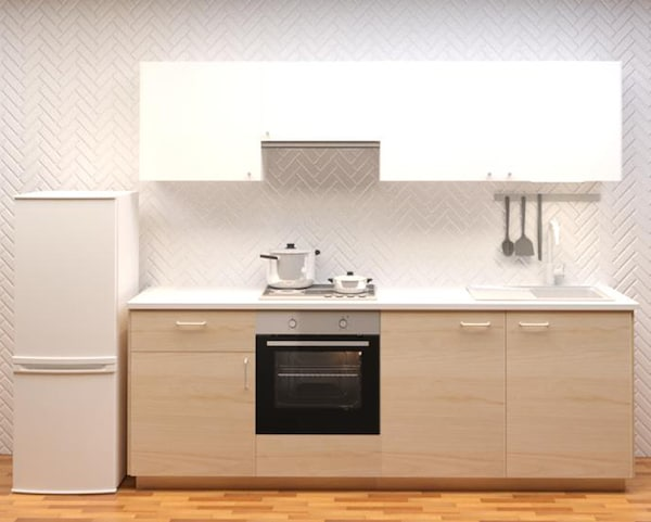 Cucina ASKERSUND - IKEA