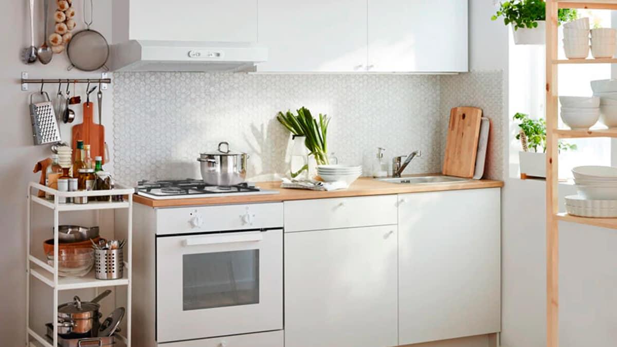 Cucine complete ikea for Cucine complete