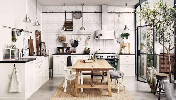 Cucina country | Cucina - IKEA