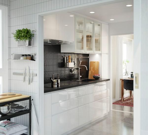 Ante Cucina Ikea Su Misura