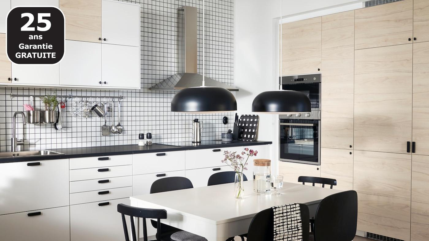 Cuisine METOD IKEA - IKEA