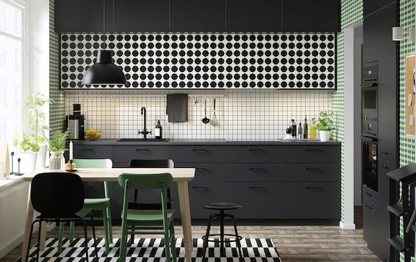 Cuisines IKEA METOD - IKEA