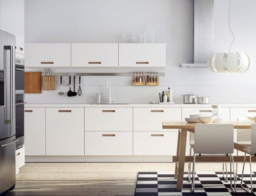 Nos Cuisines De A A Z Ikea