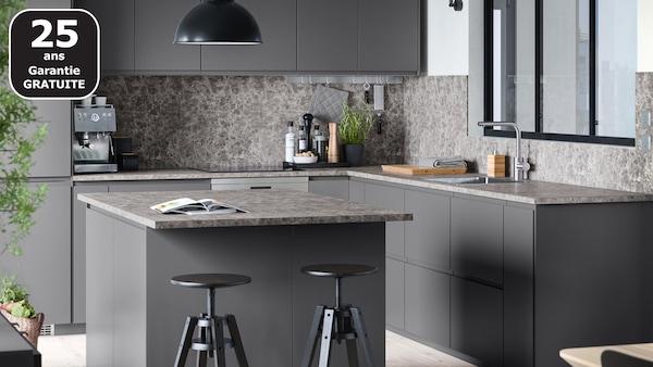 Cuisine Et Electromenager Ikea