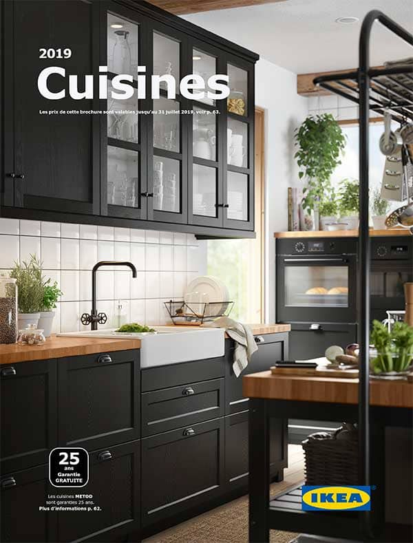 catalogue printemps 2019 brochures ikea. Black Bedroom Furniture Sets. Home Design Ideas