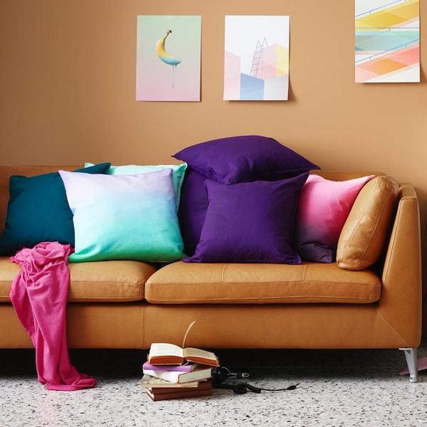 Cushions & cushion covers