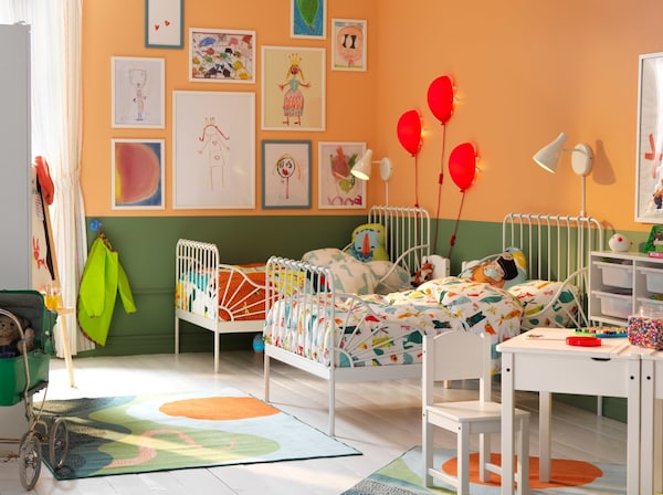 For Kids With A Sunny Outlook Ikea