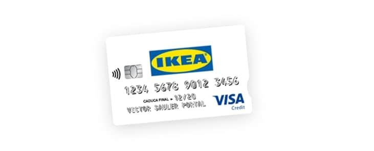 compras tarjeta ikea en otros establecimientos