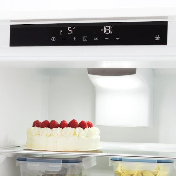 Электроника холодильник