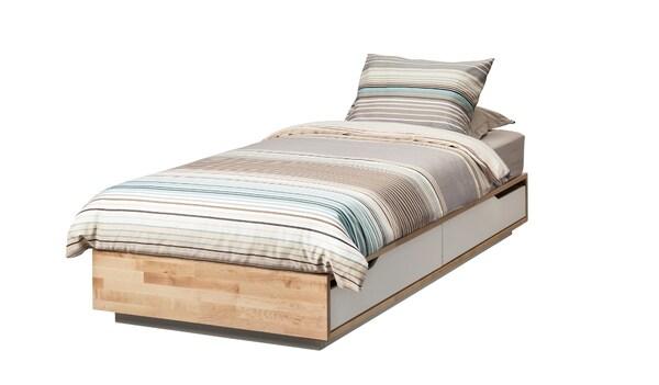 Beds & mattresses.