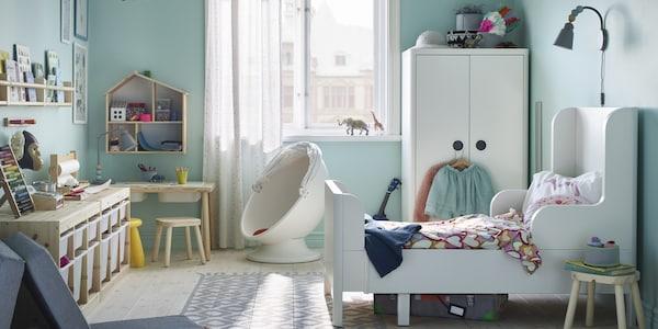 Babyzimmer- & Kinderzimmermöbel - IKEA - IKEA Österreich